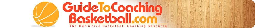 Guide To Coaching Basketball